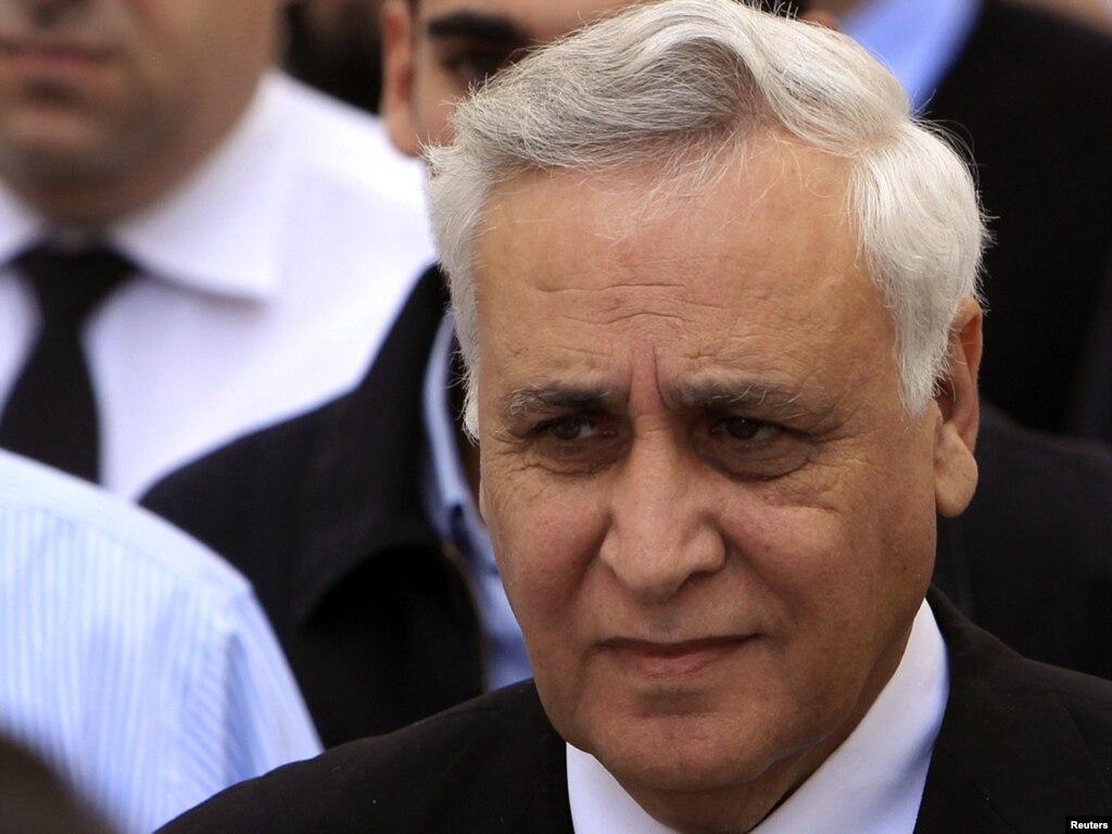 Экс-президент Израиля Моше Кацав - секс с подчиненными