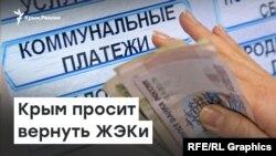 Назад в СССР: Крым просит вернуть ЖЭКи | Радио Крым.Реалии