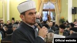 Руслан Саитвалиев