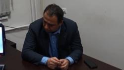 Կալանավորվել է «Հայաստան» հիմնադրամի նախկին տնօրեն Արա Վարդանյանը
