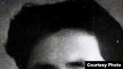 Қазақ ақыны Төлеген Айбергенов (1937-1967 жж.) Жеке мұрағаттағы сурет.