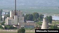 Ядерный научно-исследовательский центр Йонбён