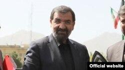 Mohsen Rezaei, a former commander in Iran's Revolutionary Guards