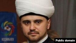Русия Мөфтиләр шурасы рәис урынбасары Рушан Аббясов