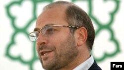محمد باقر قاليباف