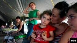 Исследования Детского фонда ООН подтверждают, что при появлении очередного ребенка в семье ее благополучие снижается, а уровень бедности возрастает