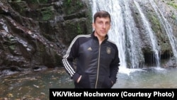 Viktor Nochevnov