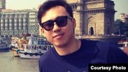 Казахстанский ученый Нуржас Макишев, живет в США.