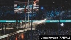 Belarus, Avropa oyunlarının açılış mərasimi, 21 iyun 2019-cu il