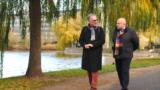 წამალი და კანაბინოიდები - ტკივილთან ბრძოლა შინ - უცხოეთში, კოპენჰაგენში