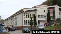 Osnovna škola u Srebrenici, ilustrativna fotografija