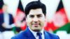 آرشیف، عبدالعزیز ابراهیمی معاون سخنگوی کمیسیون مستقل انتخابات افغانستان