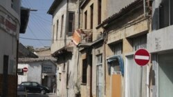Kiprde ulag kakan welosipedli türkmen migrantyny halas edip bolmady