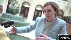 Катерина Рожкова тоді одразу анонсувала оскарження цього рішення