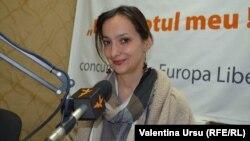 Leontina Vătămanu
