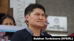 Адил Турдукулов