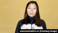 Тран Тхи Сюан.