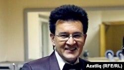 Илфат Абдрахманов