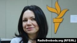 Вікторія Сюмар, архівне фото