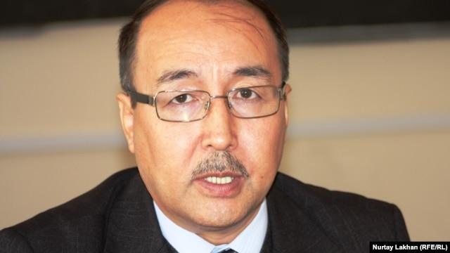 Тарихшы Досалы Салқынбек, тарихшы. Алматы, 22 қараша 2013 жыл.