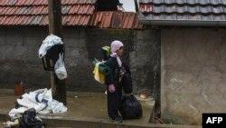 Izbeglice na Balkanu, 10. septembar 2015
