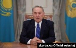 Нурсултан Назарбаев анонсирует обращение к нации. 9 января 2018 года