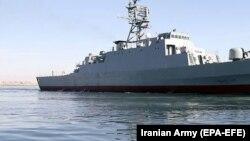 آرشیف/ یک کشتی نفتکش