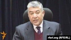 بلخی: بودجۀ این برنامهها از سوی مؤسسات خارجی فراهم شده و به مصرف خواهد رسید.