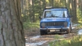 Around The World In A 42-Year-Old Soviet Car