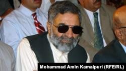 حبیب الله رفیع یک عضو اکادمی علوم افغانستان