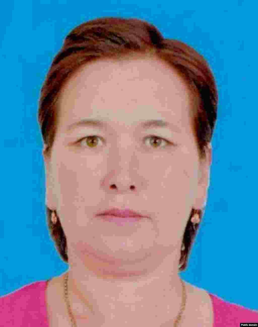 Жанар Әбдікәрімова 2011 жылы желтоқсанда Жаңаөзен оқиғасы кезінде опат болды.