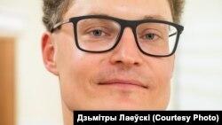Зьміцер Лаеўскі