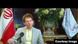 Бобак Занҷонӣ