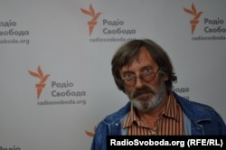 Журналист Сергей Фурманюк