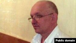 Владимир Козлов, қамаудағы оппозициялық саясаткер