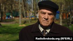 Володимир Ющенко, горлівський еколог