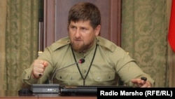 Chechen leader Ramzan Kadyrov is well known for his uncompromising and forthright comments, particularly when it comes to opponents of Russian President Vladimir Putin.