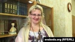 Надзея Старавойтава