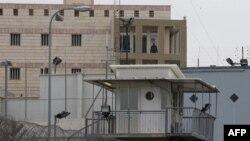 Тюрьма в Израиле. Архивное фото