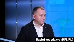 Юрій Сиротюк, політик, член партії ВО «Свобода»