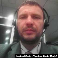 Андрій Яйчук