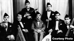 الموسيقار والملحن العراقي صلح الكويتي