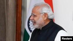 Үндістан премьер-министрі Нарендра Моди