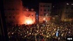 Beograd, 21 shkurt 2008.
