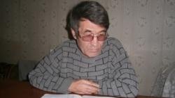 """""""2011 елның 25 гыйнварында Тәхрир мәйданында башланган тыныч инкыйлаб безгә дә килеп җитте"""", ди Марсель Хәйретдинов"""