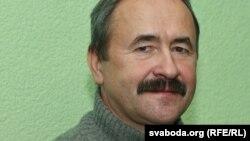 Генадзь Фядыніч