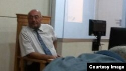 Гасан Гусейнли, 14 июля