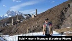 Чечня (архивное фото)