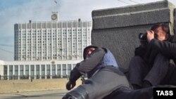 Rusiyada Konstitusiya böhranı, 1993