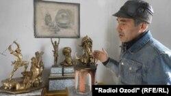 Толибҷон Боқиев
